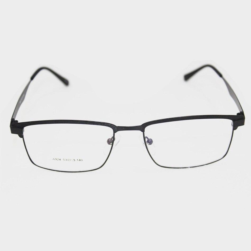 Nueva Edición Completa Miopía Montura de gafas Estilo Coreano ...