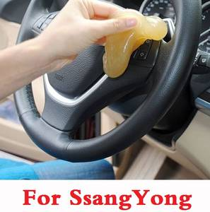 Car-Tools-Kit Microfiber-Equipment Nomad Tivoli Musso New for Ssangyong Actyon Chairman