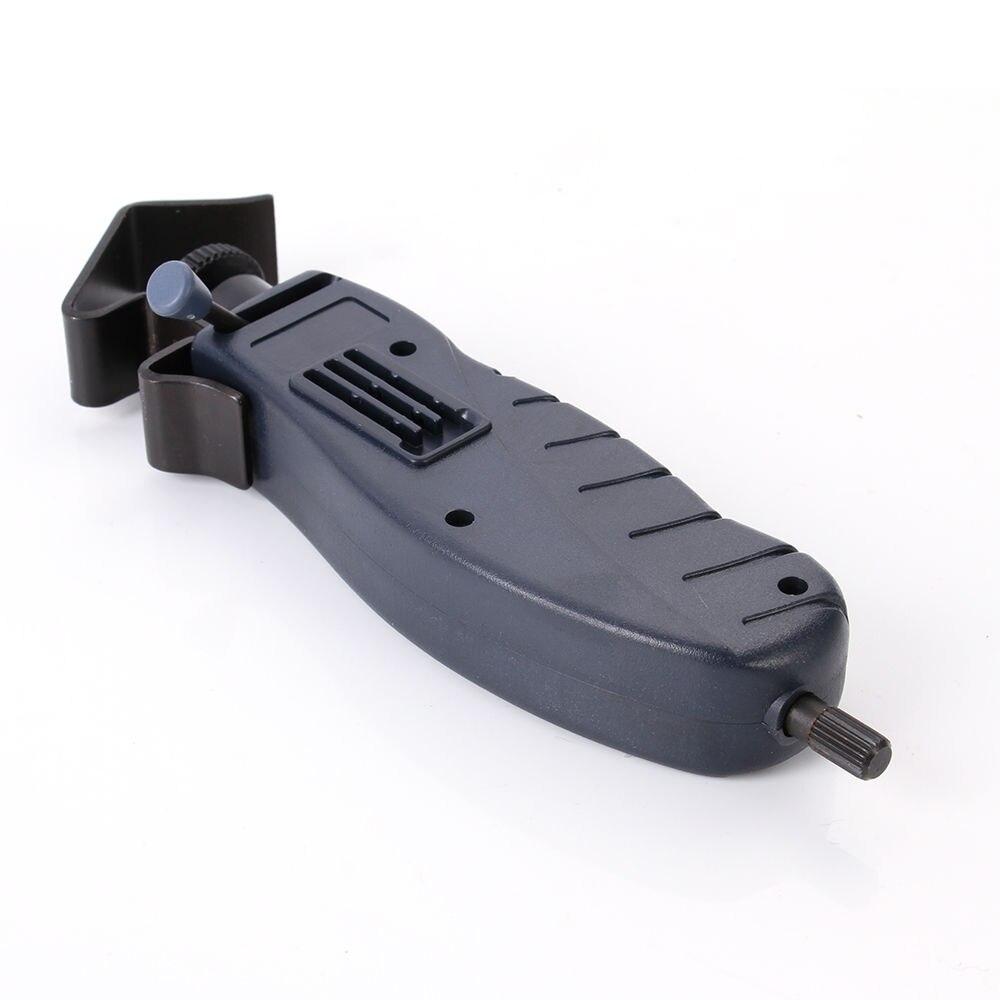 Купить с кэшбэком Adjusting 4.5-25mm Diameter Round Cable Slitter Stripper Cutter Tool Wire Cord