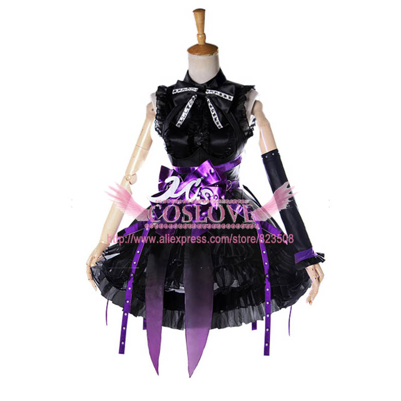 Love Live! School Idol Festival After School Activity Nozomi Tojo Cosplay Costume For Adult Halloween Christmas burton y after school spe