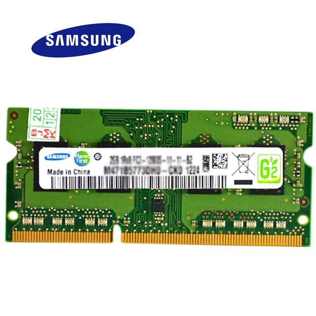 Samsung 8gb 4gb 2gb Memory Ram Ddr3 Ddr3l Ddr 1600mhz Memoria Ram