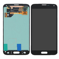 SzHAIyu Tested OLED AMOLED LCD Display Touch Screen For Samsung Galaxy S5 G900 G900F LCD Display