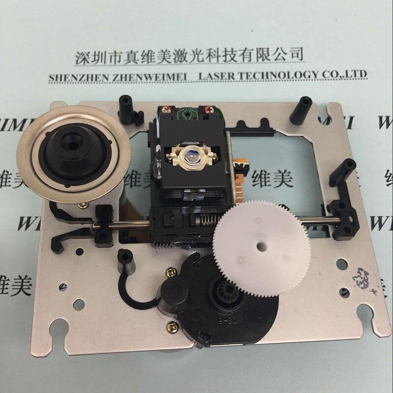 Tout nouveau CMS-A30 CMSA30 mouvement avec support Laser lentille Laser Lasereinheit optique Pick-up Bloc SOH-A1U CD VCD SOH-A1 SOH A1U CMS A30