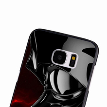 Darth Vader phone case cover For Samsung Galaxy S3 S4 S5 mini S6 S7 S8 edge plus Note2 3 4 5 8