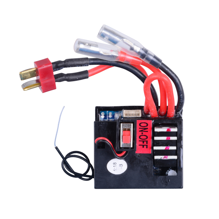 Wltoys RC Car Spare Parts A959-B-25 3in1 Circuit Board Receiver Motherboard A959/12428/L959-38 Receiver box 12428-0056 Receiver