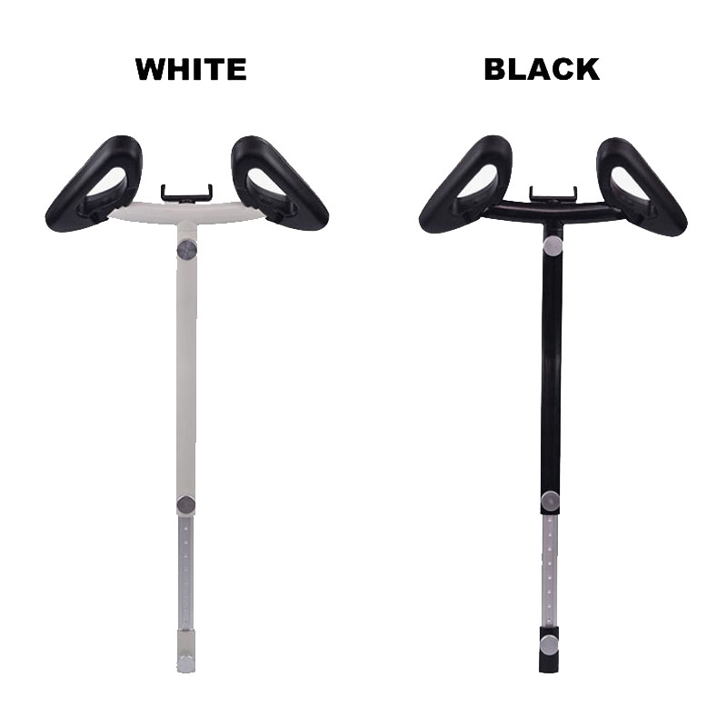 Image 4 - Xiaomi Mini Scooter Handle Adjustable Extension Handrail Hand Control Lengthening Armrest for Xiaomi Mini Wheel Blance Scooter-in Scooter Parts & Accessories from Sports & Entertainment