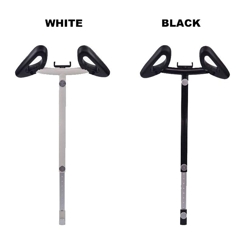 Image 4 - Xiaomi мини скутер ручка регулируемое расширение поручень ручной контроль удлинение подлокотник для Xiaomi Мини колеса Blance скутер-in Детали и аксессуары для скутера from Спорт и развлечения