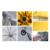 Youpop Kpop Moda de Corea Álbum BTS Bangtan niños ALAS GIRA TRILOGY EPISODIO VIVO BTS Harajuku Sol Mujeres Lluvia Paraguas Hombres calcetines