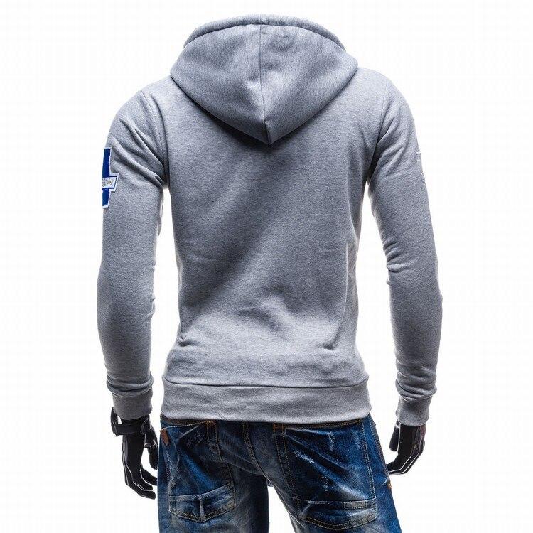 69655357d87e2 2018 Bluzy Z Kapturem Mężczyzn Sudaderas Hombre Hip Hop Mężczyzna ...