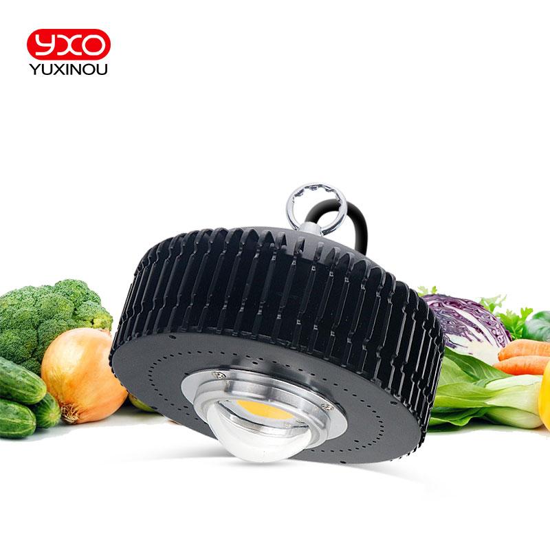 YXO YUXINOU CREE CXB3590 100W COB LED Grow Light Full Spectrum Samsung LM561C S6 Lamp