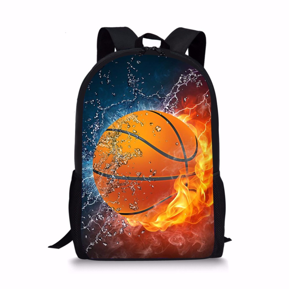 Noisy Designs Bag for Men Galaxy Backpack For Teenager Boys Girls Bookbags Fire Printed Mens Schoolbag for Kids Fashion Designs