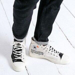 Image 4 - Simwood marca jeans masculina casual venda quente 2020 chegam novas calças compridas de brim fino para o homem calças plus size alta qualidade 180364