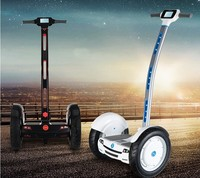 15 Inch High Tech Materials Two Wheel Self Balancing Scooter Transporter Vehicle Off Road Motocross Hoverboard