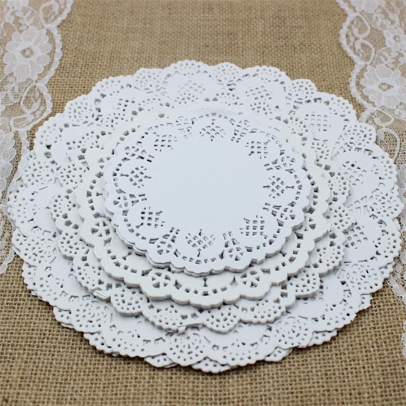 online buy wholesale round paper placemats from china round paper placemats wholesalers