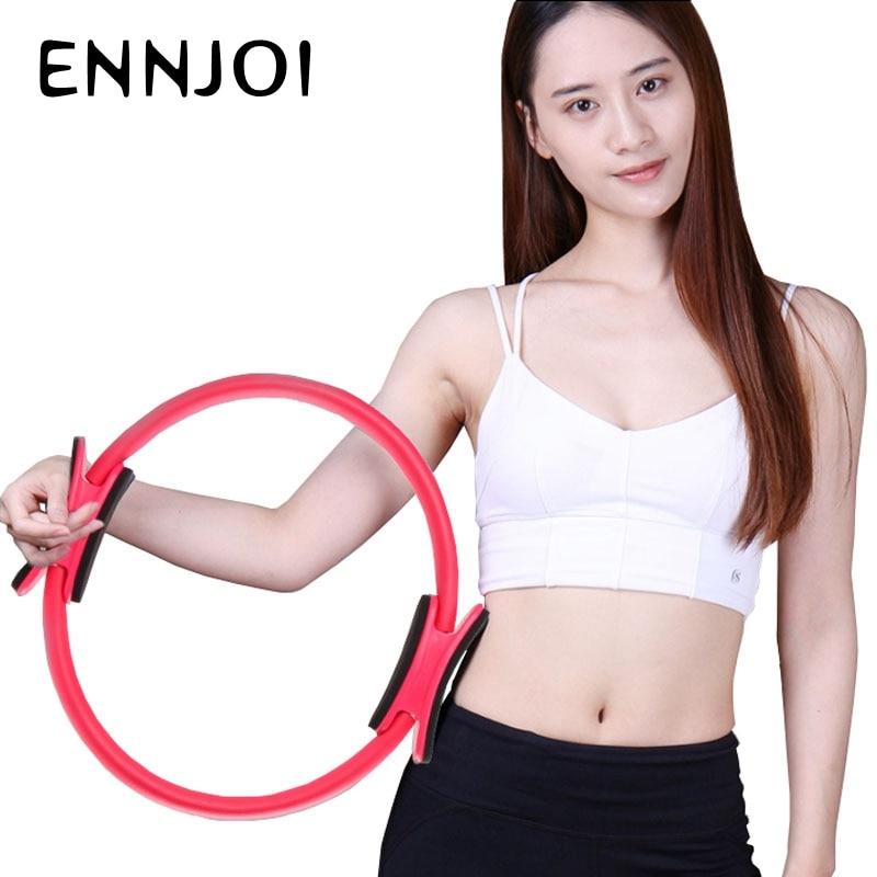 Workout Gym Frau verlieren Gewicht