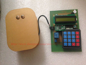 Image 3 - Ogniwo obciążeniowe/płynne napełnianie ilościowe automatyczna kontrola/kontrola masy napełniarka/napełnianie waga elektroniczna