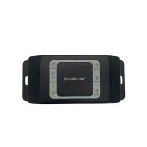 Image 4 - DS K2M080 DS K2M060 yerine Güvenli Kapı kontrol ünitesi için Erişim Kontrol Terminali, IP kapı zili için DS KV8102 IM DS K1T501SF