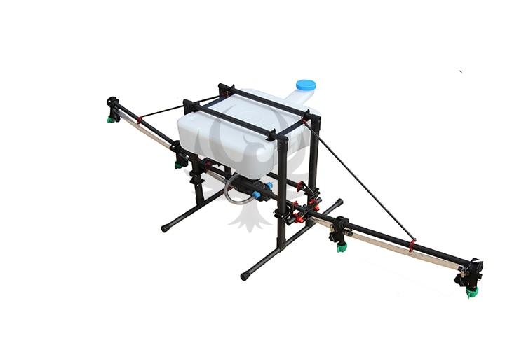 ФОТО 10KG Pesticide spraying system sprayer Spray gimbal for DIY Agricultural multi-rotor UAV drones pesticides