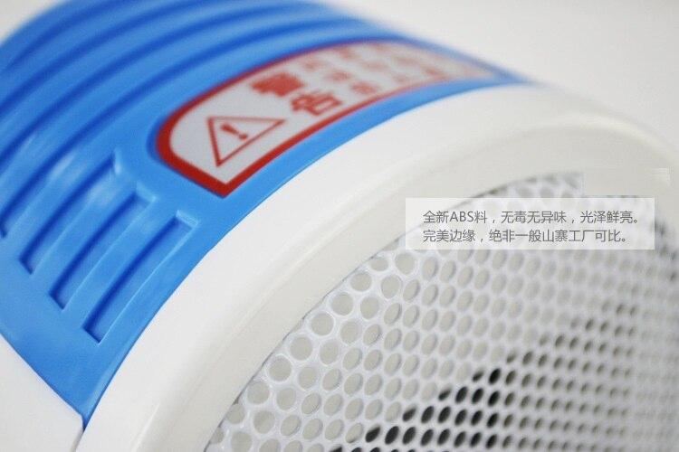 MinF02-2, 무료 배송, 휴대용 히터, 공장 직접 따뜻한 - 가전 제품 - 사진 4