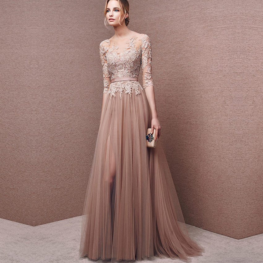 Online Buy Wholesale French Formal Dresses From China -6781