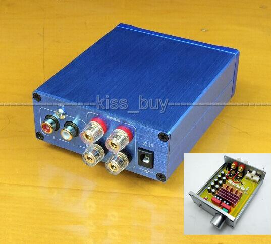 Tpa3116 50w50w Hifi Class 2 0 Stereo Digital Audio Power Amplifier 12v 24v Car Tpa3116d2 kopen