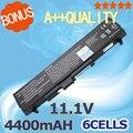 4400 mah batería del ordenador portátil para lg le50 ls50 series 366114-001 6911b00116p hstnn-b071 lb32111b lb32111d lb52113b lb52113d lb62115e