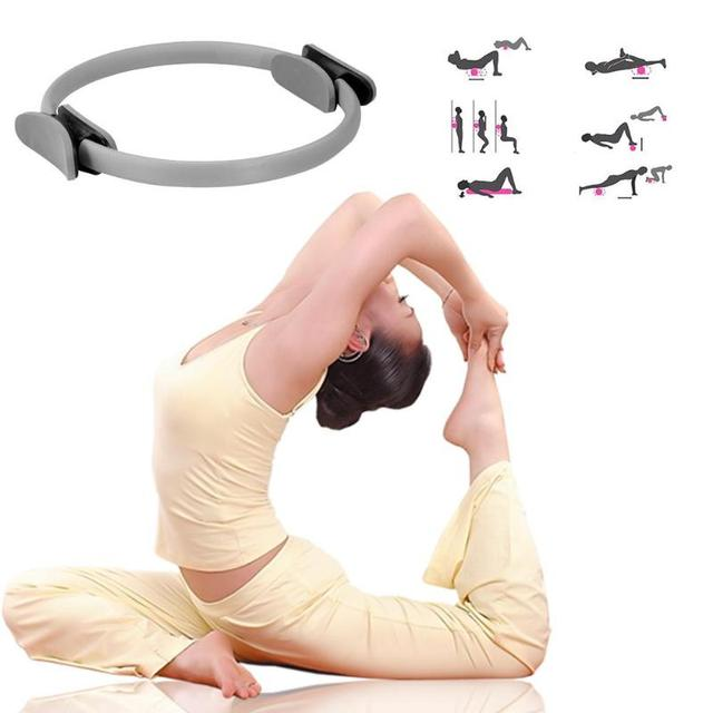 Durable Circle for Shaping Yoga