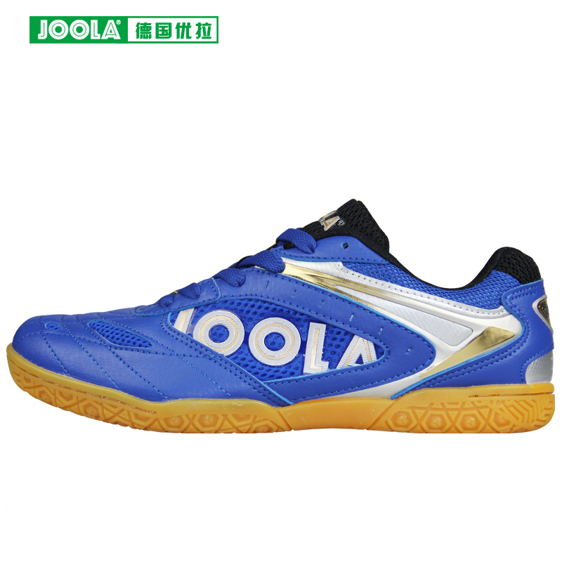 JOOLA Original Wings Table Tennis Shoes for Men Ping Pong Sneakers Sport Shoes Tenis De Mesa