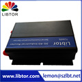 Venta caliente T260S-DE1 multimodo ethernet fdd-lte aplicación Industrial 4g router Sistema de Tren Ferroviario