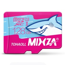 Colorful Memory Card 128GB Micro SD Card Class10 For Smartphone for Camera for MP3 Action Sport Accessories