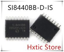 NEW 10PCS/LOT SI8440BB-D-IS SI8440BB SI8440 SOP-16  IC