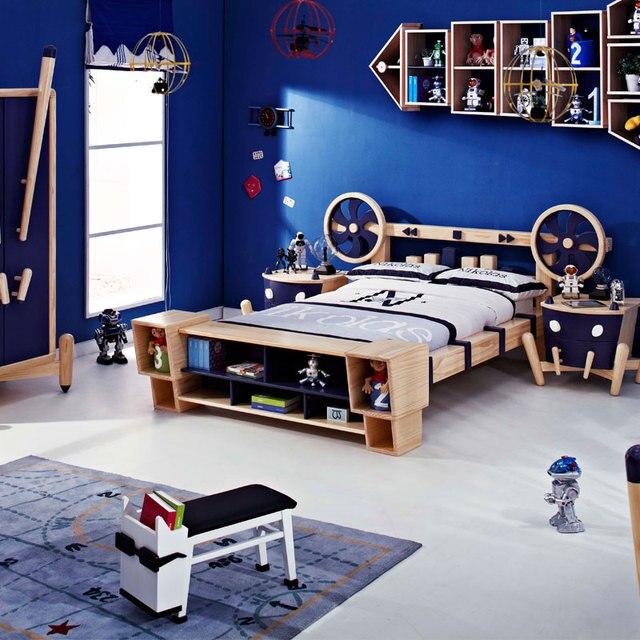 alle massief hout kinderen massief houten bed dubbel bed kinderen