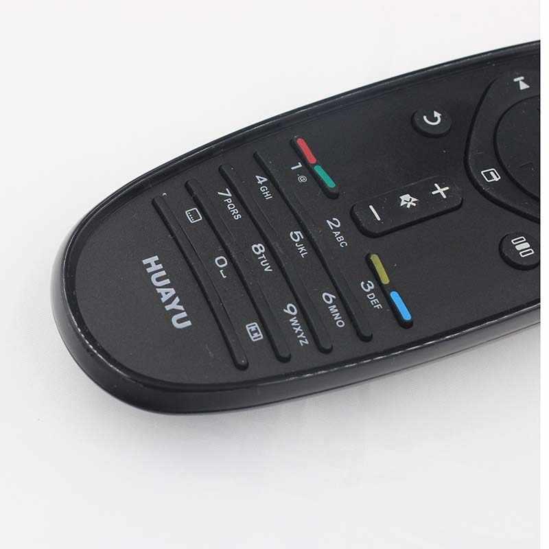 Originale Fernbedienung Philips 40PFL5507M//0840PFL5507T//1240PFL5507T//60