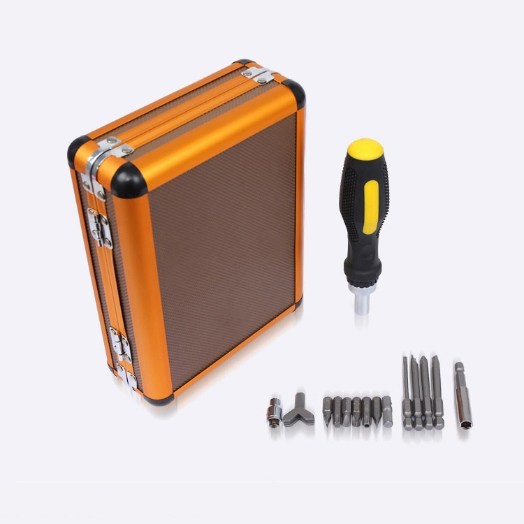 Betals NEW  92 In1 Tool Box Multi-function screwdriver set ratchet wrench socket Household Electrical maintenance tools