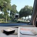 BreaDeep 1 UNIDS Automóviles Accesorios Interiores para mp3mp4 Teléfono Móvil Pad GPS Del Coche Antideslizante Estera Pegajosa Antideslizante trabajo como Encanto