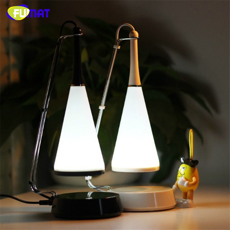FUMAT LED Night Light Novelty Touch sensor 17pcs LED Table Lamp with Bluetooth Speaker Reading lighting Bedroom Music Flashing kmashi led flame lamp night light bluetooth wireless speaker touch soft light for iphone android christmas gift mp3 music player