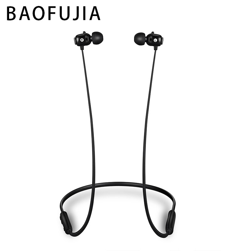 Magnetic Blackview   Earphones With Mic Blackview  Earphones Sport  Earphones Neckband Earphones Bluetooth Earphone Wireless