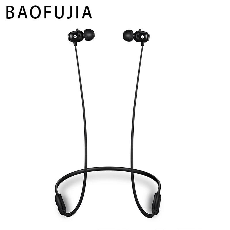 Earphones with Mic Blackview  Sport Wireless Headphones Bluetooth Earphone