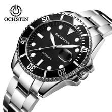 OCHSTIN Top marque de luxe mode automatique montres mécaniques hommes montre Relogio Masculino Sport affaires montre-bracelet homme horloge