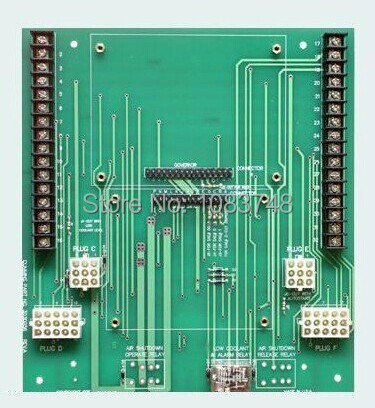 Control Panel 3053065 generator PCB board essence es6386fe 130
