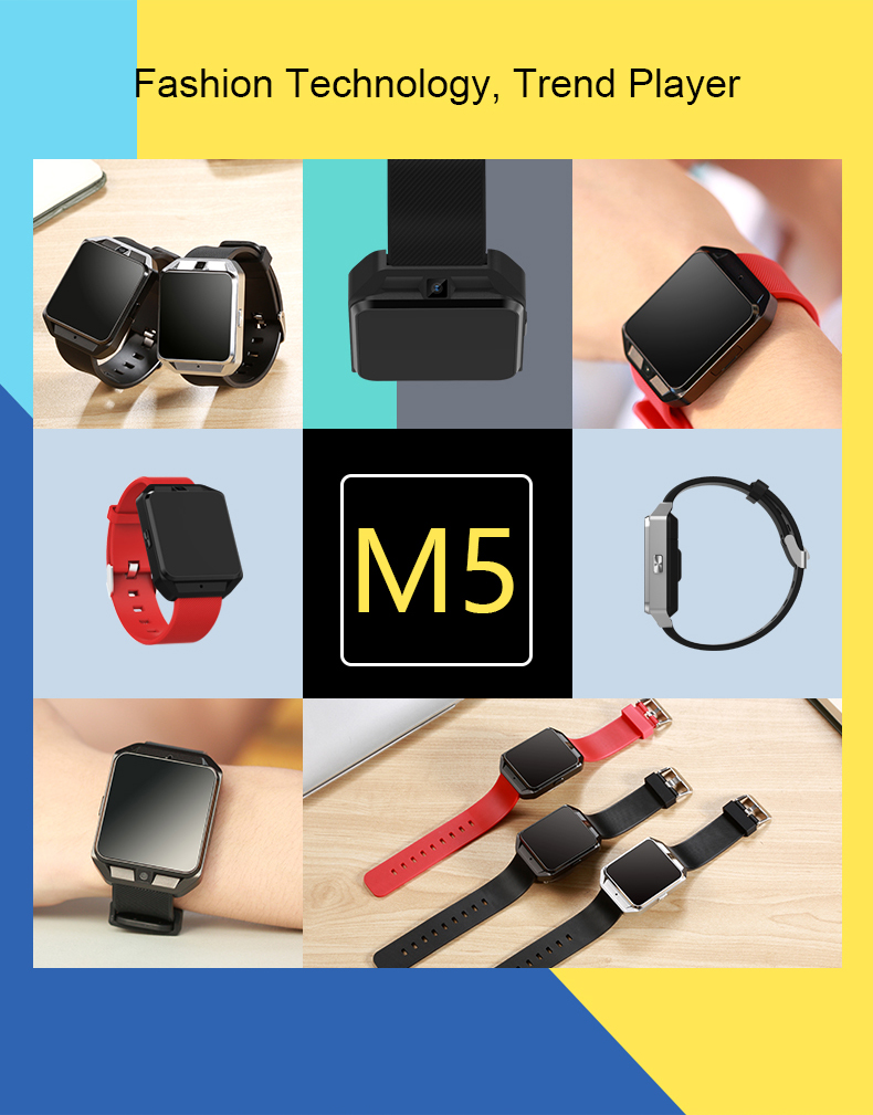 smartwatch android M5-_02