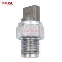 Kraftstoff Common Rail Druck Sensor 8981197900 499000 6131 Für Nissan Pathfinder 2.5DCL 2,5 DCI Isuzu Holden 4HK1 6HK1