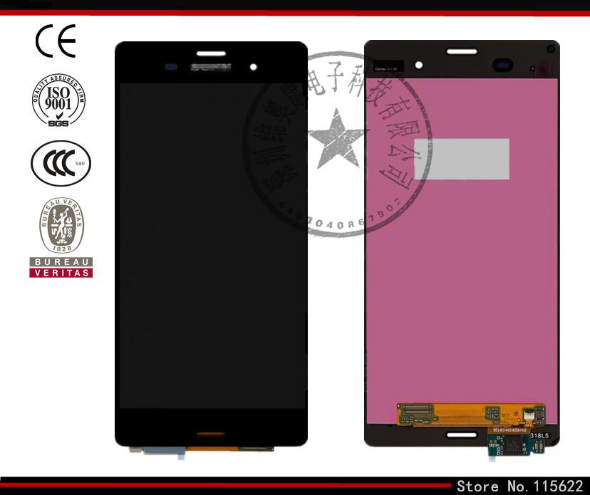 Sony D6603 Xperia Z3 _