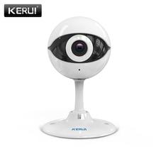 KERUI N61 Wireless Home Security IP Camera Wireless Mini IP Camera Surveillance CCTV Camera Wifi 720P