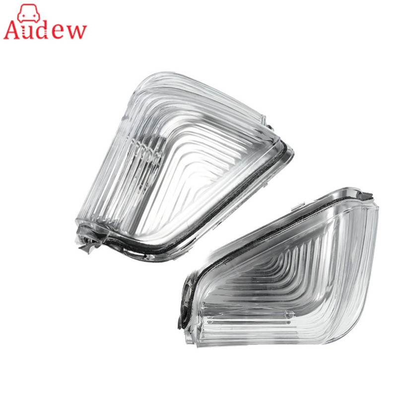 1Pcs Right/Left LED Front Turn Signals Lights Side Mirror Turn Signal Light Blinker  For Benz/Mercedes Sprinter/Dodge 2007
