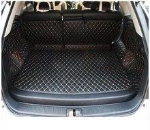 А. А. Специальные Коврики в Багажник Для Lexus RX270/350 450 h Водонепроницаемой Кожи Ковры Для Lexus RX Серии