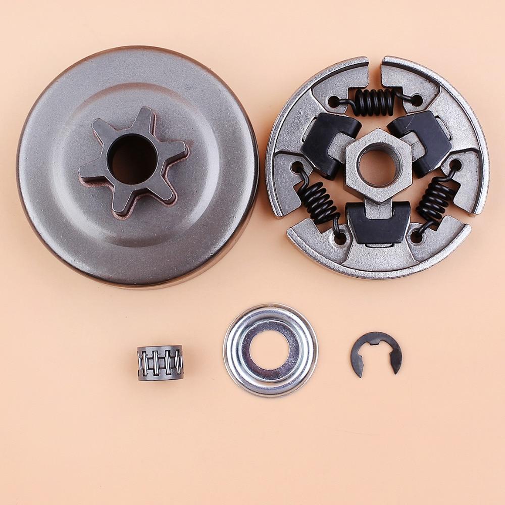 3//8 6Z Kettenrad Nadellager für Stihl 017 018 021 023 MS170 MS180 MS210 MS250