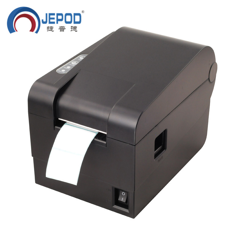 XP-235B Original New 58mm Thermal Label Printer Label Printer Stock Clearance Price Barcode Label Printers Thermal Driect