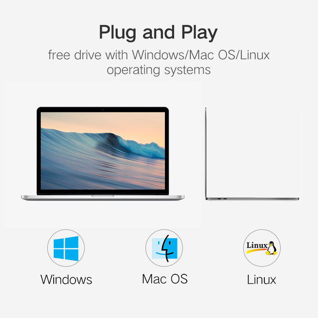 Ugreen USB HUB 4 Port USB 2.0 Splitter Switch with Micro USB Charging Port for iMac Computer Laptop Accessories OTG HUB USB