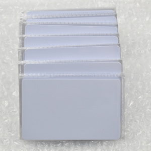 Image 4 - 10 قطعة UID للتغيير كتلة 0 إعادة الكتابة ل 1k s50 13.56Mhz حجم بطاقة الائتمان الصينية ماجيك للأوامر الخلفية